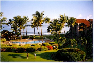 Papakea Maui, a great place for your vacation rentals on Maui, Hawaii